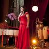 "Mezzo-soprana Zarui Vardanean în reprezentaţia ""Carmen"", pe scena ONB"