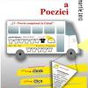 """""""11 – Poezia campioană la Galaţi"""", de Ziua Mondială a Poeziei"""
