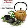 Degustare de ceai în cadrul Meat Out Day/ Ziua fără carne