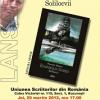 """""""Evanghelia tăcerii-Solilocvii"""" de Theodor Răpan, lansat la USR"""