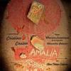 """Teatrul Nelegiuit prezintă """"Amalia respiră adânc"""", la Teatrul Anton Pann din Râmnicu Vâlcea"""