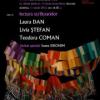 O nouă ediţie a Institutului Blecher cu Laura Dan, Livia Ştefan şi Teodora Coman