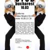 """Bring Your Own Beamer – BYOB BUCHAREST"""