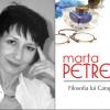 """""""Filosofia lui Caragiale"""" de Marta Petreu"""
