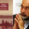 """""""Cartea şoaptelor"""" de Varujan Vosganian, publicată de editura pariziană Syrtes"""