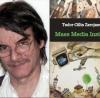 """""""Mass media insider"""" de Tudor Călin Zarojanu, lansat la Librăria Bastilia"""