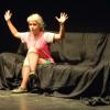 """Atelierul """"Scrie despre tine"""", modulul de primăvară, cu Vera Ion şi Sorin Poamă"""