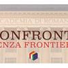 """Artişti români expun în cadrul """"Confronti senza frontiere"""", la Accademia di Romania de la Roma"""