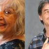 """""""Literatura de azi"""", cu Nora Iuga şi Tudor Călin Zarojanu"""