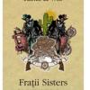"""Fraţii Sisters"" de Patrick deWitt"