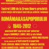 """""""RomâniaKasaPoporului"""", în regia lui Marcel Țop"""