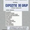Expoziţie de grup la Romulus Art Gallery