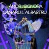 """""""Amor, Signora şi Canarul albastru"""", pe scena Teatrului Masca"""