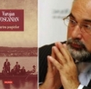 """""""Cartea şoaptelor"""" de Varujan Vosganian, prezentată în cadrul Festivalului """"Libri come"""""""