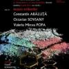 """Constantin Abăluță, Octavian Soviany și Valeriu Mircea Popa, la Clubul de lectură """"Institutul Blecher"""""""