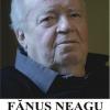 """Rotonda 13: """"Fănuş Neagu-80"""""""