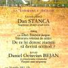 Scriitorii Dan Stanca şi Daniel Octavian Bejan, invitaţi la Clubul de proză al ASB