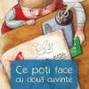 """""""Ce poţi face cu două cuvinte"""", volum coordonat de Liviu Papadima"""