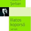 """Illatos koporsó"" (Un sicriu frumos mirositor) de Robert Şerban, lansat la Budapesta"