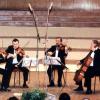 """Cvartetul """"Voces"""" prezintă """"Ultimele şapte cuvinte ale Mântuitorului pe Cruce"""", la Sala Radio"""