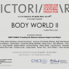 """BODY WORLD II"", vernisată la Victoria Art Center"