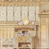 """Expoziţia """"I.D. Berindei (1871-1928) Proiecte de arhitectură: palatele urbane"""", la MNAR"""