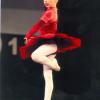 IMDD încurajează excelenţa – micuţa balerină Ana Maica, la finala concursului ESDU Dancestar din Croaţia