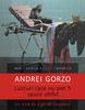 """""""Lucruri care nu pot fi spuse altfel. Un mod de a gândi cinemaul"""" de Andrei Gorzo"""