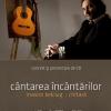 Chitaristul Maxim Belciug, în concert la Biblioteca Naţională a României
