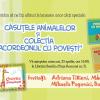 Noi cărţi pentru copii la Editura Paralela 45