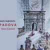 """""""PADOVA"""", desen şi gravură de Vasile Anghelache"""