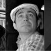 Bogdan Coșa, Vasile Ernu și Robert Șerban, la Festivalul Internațional de Carte de la Budapesta