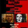 Expoziție la Fusion Café Brașov