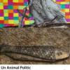 "Christian Paraschiv și Cristi Gaspar expun ""UN ANIMAL POLITIC"""