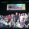 Adolescenții-actori, premiați pe scena Teatrului de Comedie