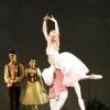 """Baletul """"Giselle, pe scena Operei Naţionale din Timişoara"""