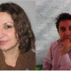 Scriitorii Magda Cârneci şi Dan Mircea Cipariu, invitaţii Festivalului Internaţional de Poezie Nisan, ediţia a XIII-a