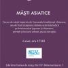 """""""Măști asiatice"""", la Timișoara"""