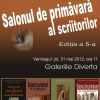 Se decernează premiile USR-Filiala Cluj