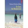 """Romanul """"În Ţara lui Dumnezeu"""" de Tatiana Niculescu Bran, lansat la Librăria Dalles din Bucureşti"""