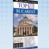 Editura Litera lansează, în colecția Top 10, primul Ghid Turistic al Bucureștiului în limba spaniolă