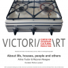 """About life, houses, people and others…"" la Victoria Art Center"