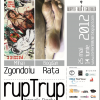 """""""rupTrup / break Body"""" – Bogdan Rața & Mihai Zgondoiu"""