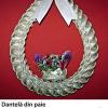 """""""Dantelă din paie"""" de Angela Fazakas, la MNŢR"""