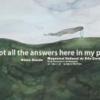 """I've got all the answers here in my pocket"" de Alina Bradu"
