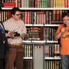 Marta Petreu, Mireille Rădoi,  Viorica Nişcov, Lucian Dan Teodorovici-printre laureaţii primei ediţii a Galei Industriei de Carte din România