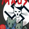 """""""Maus. Povestea unui supravieţuitor"""" de Art Spiegelman, prima bandă desenată laureată a Premiului Pulitzer"""