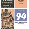 """""""Traian Brăileanu. Întruchipările raţiunii"""", o nouă carte semnată de Alexandru Ovidiu Vintilă"""