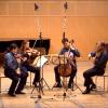 Cvartetul Arcadia concerteaza la ICR Stockholm