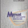 """Manual de campanie electorală – elemente de New Media"" de Marius Ghilezan"